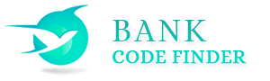 Bank Codes Finder